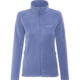 Columbia Fast Trek II Jacket Women blue